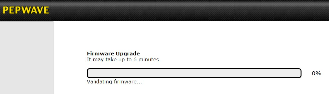 Router Firmware Updates